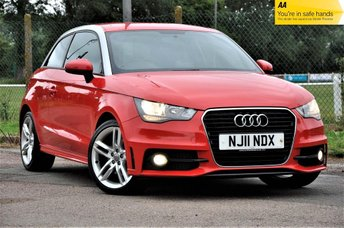 Used Audi A1 Cars In Milton Keynes From Mk Auto Motors Ltd