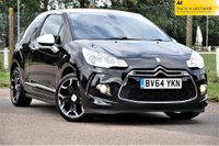 2014 CITROEN DS3 1.6 e-HDi Airdream DStyle Plus 3dr £5490.00
