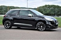 USED 2014 64 CITROEN DS3 1.6 e-HDi Airdream DStyle Plus 3dr 12 MONTHS MOT+£ZERO TAX