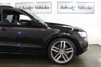 USED 2015 65 AUDI Q5 3.0 BiTDi Tiptronic quattro (s/s) 5dr HUGE SPECIFICATION! EURO 6!