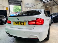 USED 2016 16 BMW 3 SERIES 2.0 320d BluePerformance M Sport (s/s) 4dr PERFORMANCE-PACK+19S+HK+1OWN