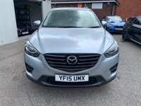 USED 2015 15 MAZDA CX-5 2.2 TD Sport Nav AWD (s/s) 5dr EXCELLENT CONDITION THROUGHOUT