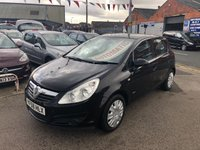 USED 2008 58 VAUXHALL CORSA 1.4 CLUB A/C 16V 5d AUTO 90 BHP *** AUTOMATIC ***