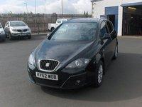 2012 SEAT ALTEA XL 2.0 CR TDI SE DSG 5d AUTO 140 BHP £4995.00