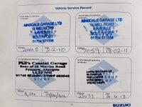 USED 2008 58 SUZUKI SPLASH 1.2 GLS 5d 85 BHP