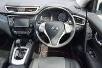 USED 2015 15 NISSAN QASHQAI 1.2 TEKNA DIG-T XTRONIC 5d AUTO 113 BHP