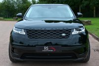 USED 2017 17 LAND ROVER RANGE ROVER VELAR 2.0 D240 SE Auto 4WD (s/s) 5dr NAV+HEAD UP DISPLAY+PAN ROOF