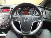 USED 2011 61 VAUXHALL INSIGNIA 2.0 SRI VX-LINE CDTI S/S 5d 157 BHP