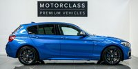 USED 2017 67 BMW 1 SERIES 3.0 M140I SHADOW EDITION 5d AUTO 335 BHP