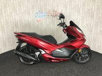 2018 HONDA PCX125 PCX 125 WW125 ABS MODEL LEARNER LEGAL SCOOTER 2018 18  £2190.00