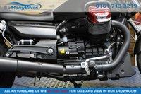 USED 2016 66 MOTO GUZZI CALIFORNIA CALIFORNIA 1400 AUDACE - STUNNING LOW MILES