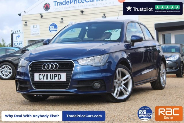 Used Audi for Sale in Essex, Audi Essex, Used Audi in Essex