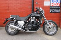 1991 YAMAHA V-MAX 1200cc Full Power. Import. £4500.00