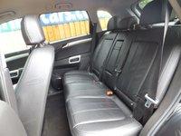 USED 2013 13 VAUXHALL ANTARA 2.2 DIAMOND CDTI S/S 5d 161 BHP FSH, HEATED SEATS, AIR CON