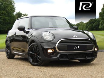 2017 MINI HATCH 1.5 GT 3d 137 BHP £14990.00