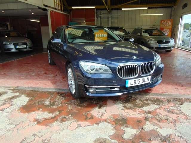 Bmw Of Newport >> Used Bmw Cars In Newport From Langstone Motor Company