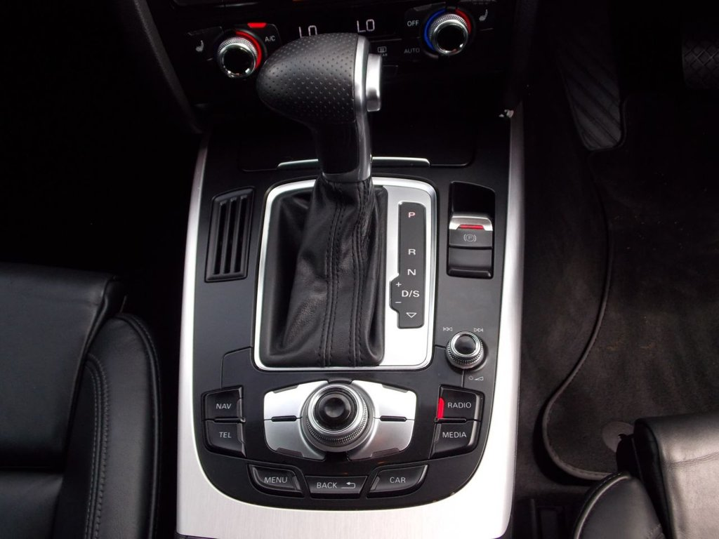 USED 2015 64 AUDI A5 3.0 SPORTBACK TDI QUATTRO S LINE 5d AUTO 245 BHP