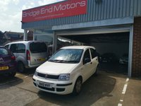 USED 2010 10 FIAT PANDA 1.1 ACTIVE ECO 5d 54 BHP CHEAP TO RUN, EXCELLENT FUEL ECONOMY, LOW CO2 EMISSIONS, AND £20 ROAD TAX. GREAT SPECIFICATION INCLUDING ELECTRIC FRONT WINDOWS, ONLY 29972 MILES FROM NEW!