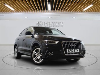 Used Audi Q3 for sale in Leighton Buzzard