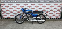 USED 1968 G SUZUKI T200 Invader 2 Stroke Classic Exceptional, low mileage, fully restored, documentation