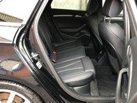 USED 2013 63 AUDI S3 2.0 S3 SPORTBACK QUATTRO 5d 296 BHP