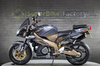 USED 2008 58 APRILIA TUONO 1000 ALL TYPES OF CREDIT ACCEPTED. GOOD & BAD CREDIT ACCEPTED, OVER 700+ BIKES IN STOCK