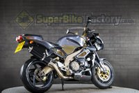 USED 2008 58 APRILIA TUONO 1000 998 - ALL TYPES OF CREDIT ACCEPTED. GOOD & BAD CREDIT ACCEPTED, OVER 600+ BIKES IN STOCK