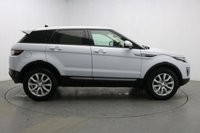 USED 2016 16 LAND ROVER RANGE ROVER EVOQUE 2.0 ED4 SE 5d 148 BHP Parking Sensors- Touch Screen