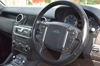 USED 2015 61 LAND ROVER DISCOVERY 3.0 SDV6 SE TECH 5d AUTO 255 BHP