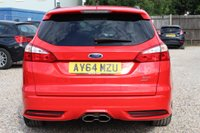 USED 2014 64 FORD FOCUS 2.0 ST-2 ESTATE