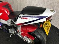 USED 2003 03 HONDA CBR900RR FIREBLADE CBR 900 RR-Y 929 FIREBLADE  12 MONTHS MOT 2003 03 PLATE