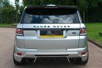 USED 2016 16 LAND ROVER RANGE ROVER SPORT 3.0 SD V6 HSE 4X4 (s/s) 5dr NAV+PAN ROOF+22' ALLOYS+CAMERA