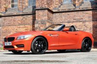 USED 2016 16 BMW Z4 3.0 35is DCT sDrive 2dr **NOW SOLD**