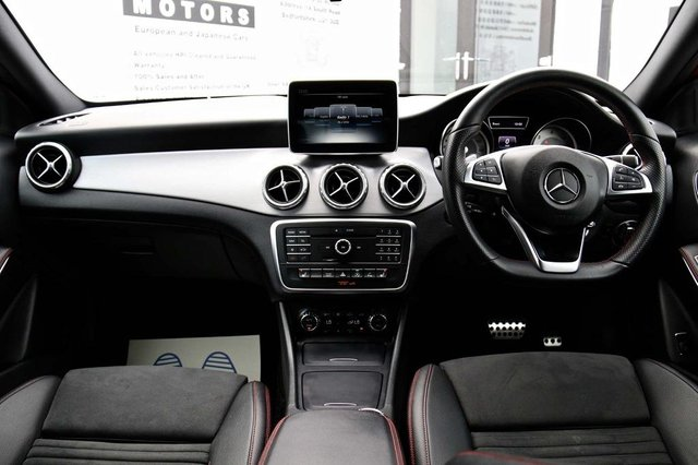 MERCEDES-BENZ GLA-CLASS at Dani Motors