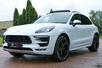 USED 2016 16 PORSCHE MACAN 3.0 TD V6 S PDK 4WD (s/s) 5dr NAV+PAN ROOF+CAM.+HEATED SEAT