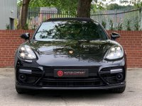 USED 2017 17 PORSCHE PANAMERA 4.0T V8 Turbo PDK 4WD (s/s) 4dr 25k WORTH OF OPTIONAL EXTRAS