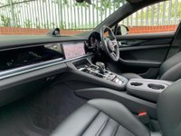 USED 2017 17 PORSCHE PANAMERA 4.0T V8 Turbo PDK 4WD (s/s) 4dr NOW SOLD!!!