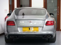 USED 2015 BENTLEY CONTINENTAL 4.0 V8 GT S Auto 4WD 2dr MULLINER DRIVING PACK