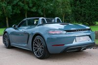 USED 2016 66 PORSCHE 718 BOXSTER 2.0T PDK (s/s) 2dr NAV+20'ALLOYS+PDLS+HEATED SEAT