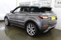 USED 2016 16 LAND ROVER RANGE ROVER EVOQUE 2.0 TD4 Autobiography Auto 4WD (s/s) 5dr HEADS UP! FACE-LIFT! EURO 6!