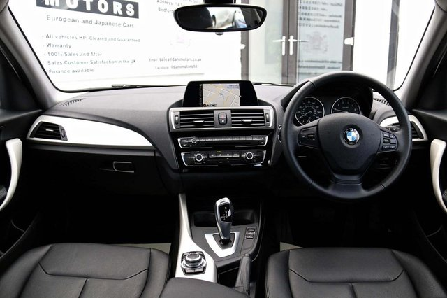 BMW 1 SERIES at Dani Motors
