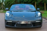 USED 2016 16 PORSCHE 718 2.5T S PDK (s/s) 2dr BIG SPEC.£11300 WORTH OF EXTRA