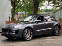 USED 2018 18 PORSCHE MACAN 3.0T V6 GTS PDK 4WD (s/s) 5dr PAN ROOF - CARBON - BOSE SOUND