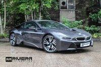 USED 2015 64 BMW I8 1.5 I8 2d AUTO 228 BHP