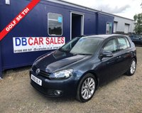 USED 2011 61 VOLKSWAGEN GOLF 2.0 SE TDI 5d 138 BHP NO DEPOSIT AVAILABLE, DRIVE AWAY TODAY!!