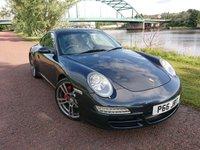 2006 PORSCHE 911 3.8 CARRERA 2 S 2d 355 BHP £SOLD