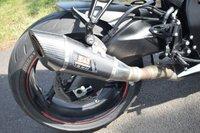 USED 2015 65 SUZUKI GSXR1000 AL5  ABS 900cc