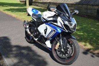2015 SUZUKI GSXR1000 AL5  ABS 900cc £8999.00