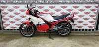 USED 1985 B YAMAHA RD 350 YPVS F1 2 Stroke Roadster Classic Rare F1 model, standard and original