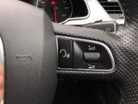 USED 2010 10 AUDI A5 2.0 TFSI S line Sportback 5dr SportSeats/XenonPlus/SatNav